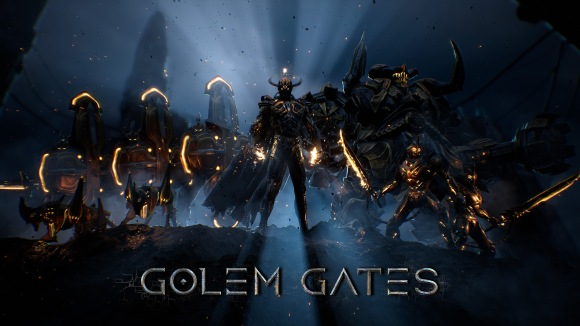 GolemGates