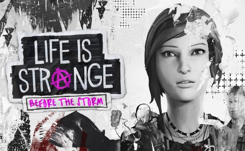 Review – Life Is Strange: Before theStorm