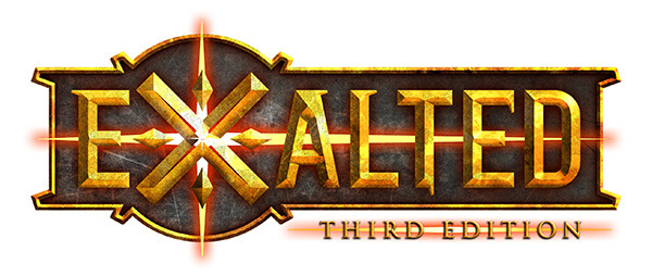 Exalted RPG is coming to StorytellersVault
