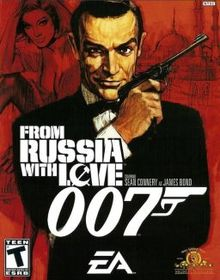 Review of James Bond 007: From Russia with Love — We will win this for Mother Russia…And MI6