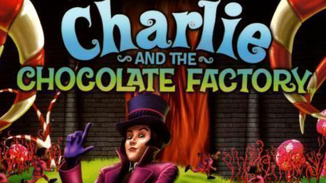"Review of Charlie and the Chocolate Factory — Did you say ""chocolate?"""