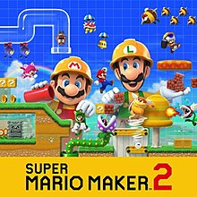Let's Discuss the Super Mario Maker 2 Direct