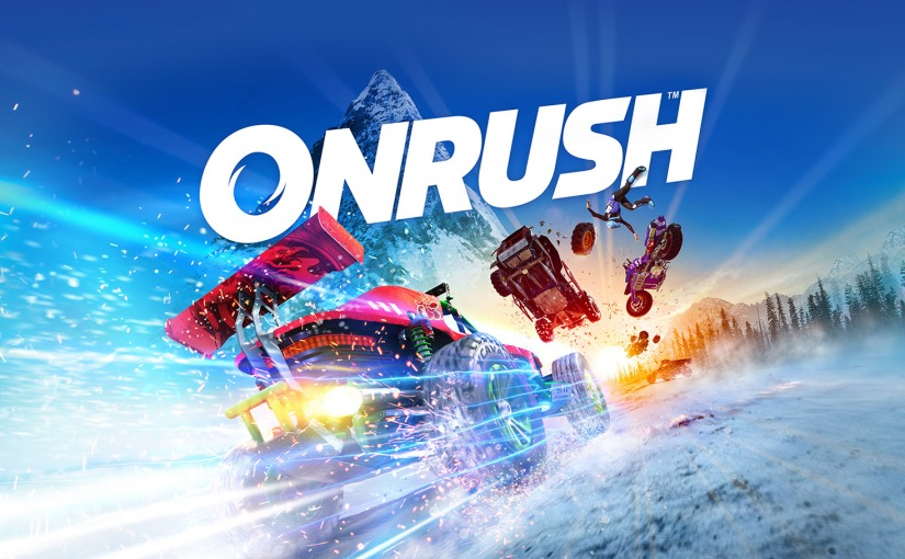 Review of Onrush – A spiritual successor to Codemasters' own Fuel?