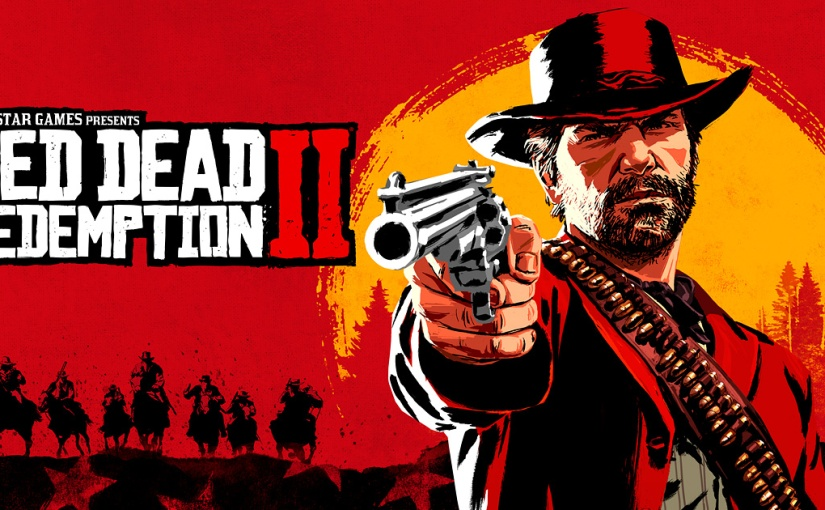 Red Dead Online Coming ThisWeek