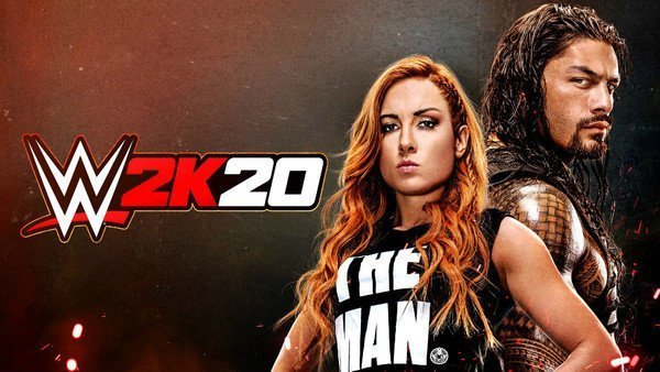 The cage is lowering — 2K announces WWE 2K20