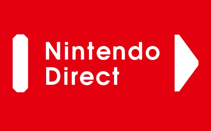 Nintendo Direct Recap