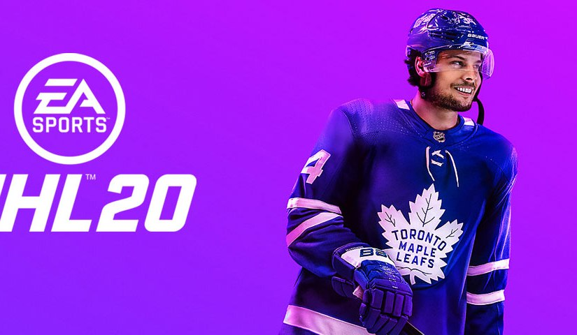 Review of NHL '20 — Once again rockin' the rink