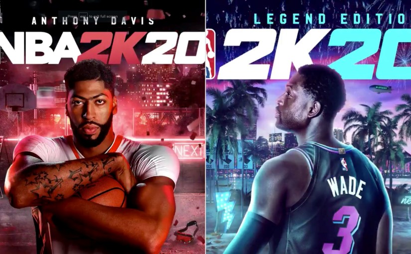Review of NBA 2K20 — As cinematic and emotional as virtual basketball can be