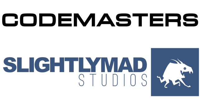 Code-cracking madness — Codemasters acquires Slightly Mad Studios