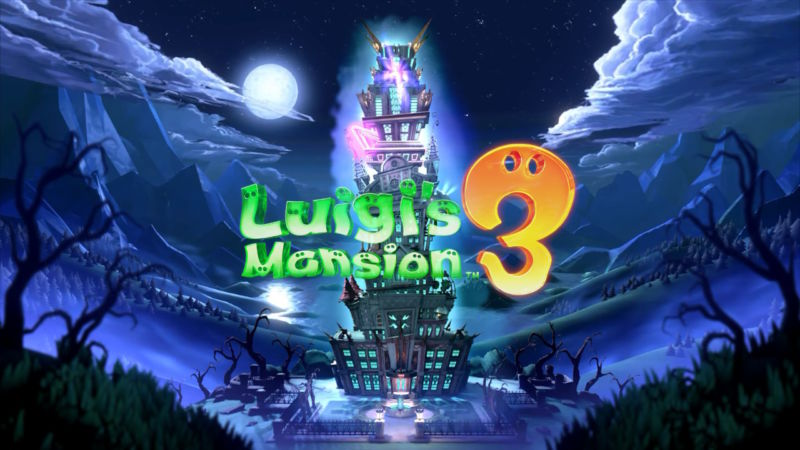 Review of Luigi's Mansion 3 — Welcome to the Hotel Luigi
