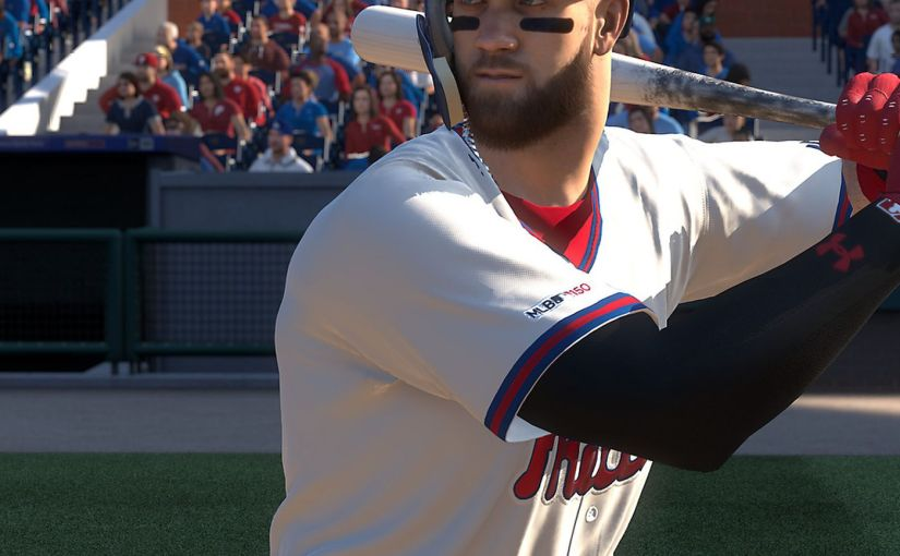 The ballpark is expanding — MLB The Show coming to other platforms in 2021 or later